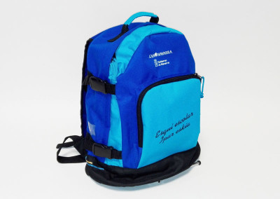 Backpack Gobierno de Navarra