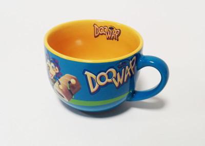 Tazón Doowap
