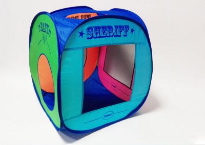 Foldable tent Dodot