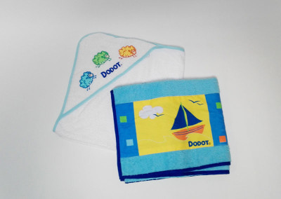 Towels Dodot