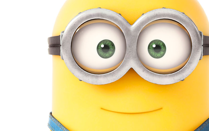 Minions: yellow fever